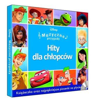 Muzyczne przygody: Hity dla chłopców-Various Artists