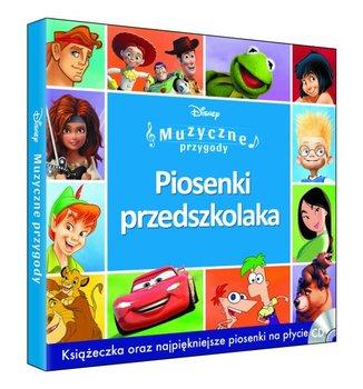 Muzyczne przygody: Piosenki przedszkolaka-Various Artists