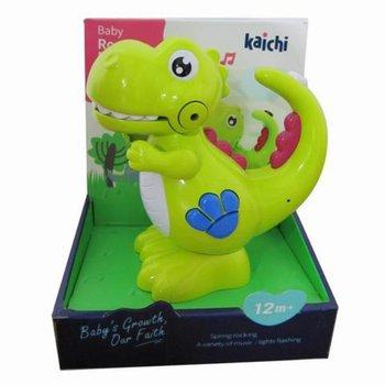 Muzyczny dinozaur - lampka 111780 (6901440111780)-ASKATO