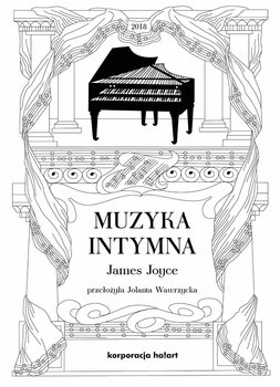 Muzyka intymna-Joyce James