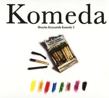 Muzyka Krzysztofa Komedy 2-Komeda Krzysztof