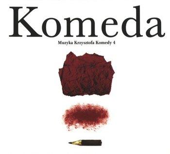 Muzyka Krzysztofa Komedy 4-Komeda Krzysztof