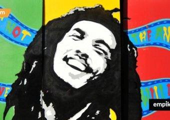 Muzyka pełna podtekstów, czyli historia reggae
