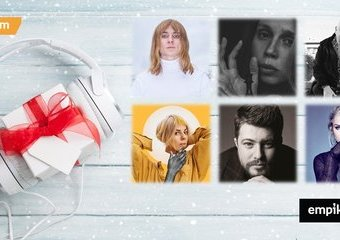 Muzyka pod choinką – jaką płytę kupić na prezent, czego słuchać w święta? Podpowiadają muzycy