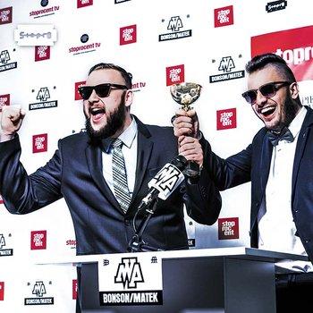 MVP-Bonson & Matek