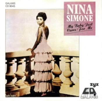 My Baby Just Cares for Me-Simone Nina