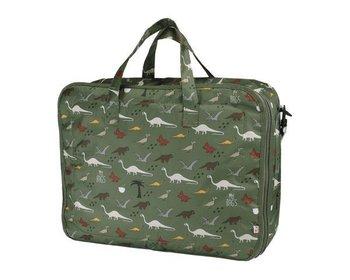 My Bag's, Dino's, Torba, Zielony-My Bag's