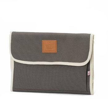 My Bag's, Happy Family, Przewijak składany, Grey-My Bag's