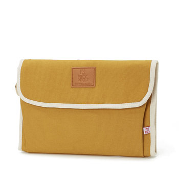 My Bag's, Happy Family, Przewijak składany, Ocher-My Bag's