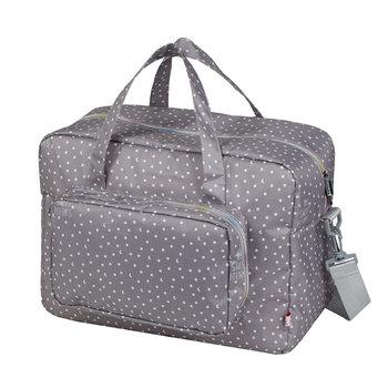 My Bag's, Maternity Bag My Sweet Dream's, Torba, Grey-My Bag's