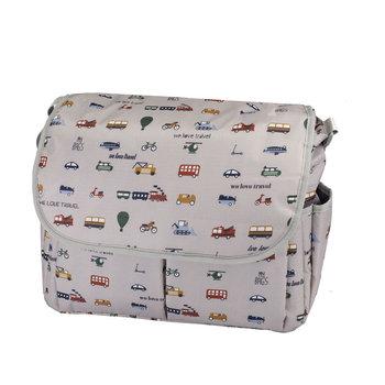 My Bag's, Torba do wózka, Flap Bag, We Love Travel-My Bag's