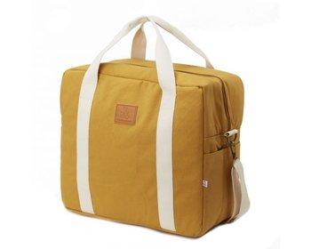 My Bag's, Torba, Family Bag, Happy Family, Ochre-My Bag's