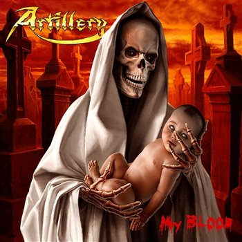 My Blood - Artillery