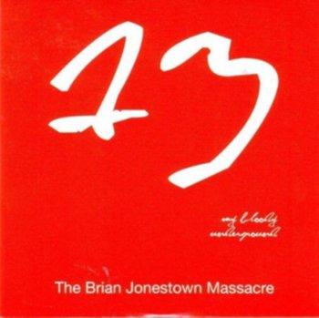 My Bloody Underground-Massacre Brian Jonestown