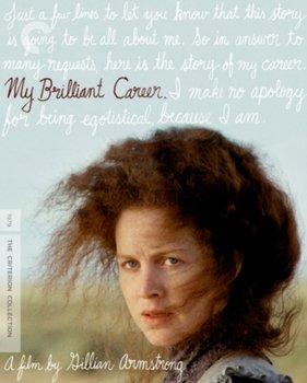 My Brilliant Career - The Criterion Collection (brak polskiej wersji językowej)-Armstrong Gillian