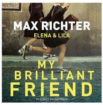 My Brilliant Friend-Richter Max