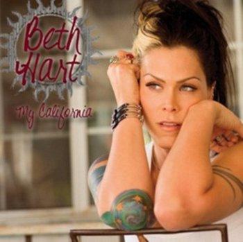 My California-Hart Beth