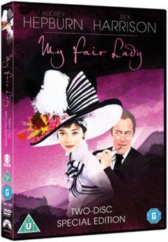 My Fair Lady (brak polskiej wersji językowej)-Cukor George