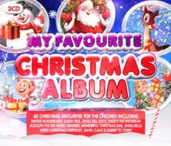 My Favourite Christmas Album-Various Artists