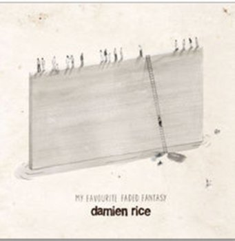 My Favourite Faded Fantasy-Rice Damien