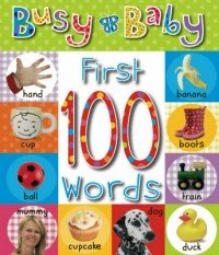 My First 100 Words-Phillips Sarah