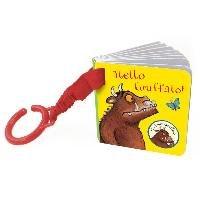My First Gruffalo: Hello Gruffalo! Buggy Book-Donaldson Julia