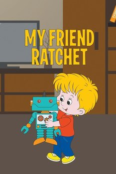 My Friend Ratchet-Kids Jupiter