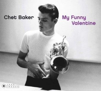 My Funny Valentine-Baker Chet