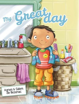 My Great Day-de Bezenac Agnes