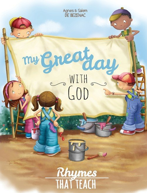 my great day Great day has been added to your cart add to cart turn on 1-click ordering for this i can't explain how truely great this cd is.