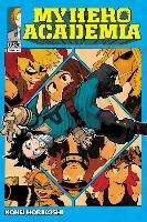 My Hero Academia, Vol. 12-Horikoshi Kohei