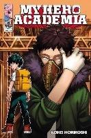 My Hero Academia, Vol. 14-Horikoshi Kohei