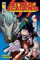 My Hero Academia, Vol. 3-Horikoshi Kohei
