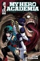 My Hero Academia, Vol. 6-Horikoshi Kohei