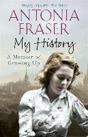 My History-Fraser Lady Antonia