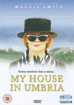 My House in Umbria (brak polskiej wersji językowej)-Loncraine Richard
