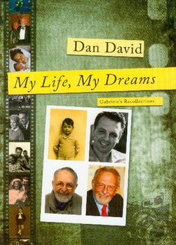 My Life, My Dreams-David Dan