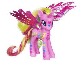 My Little Pony, Wyjątkowe księżniczki ze skrzydłami, figurka Princess Cadence-My Little Pony