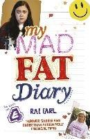 My Mad Fat Diary-Earl Rae