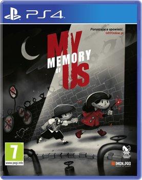 My Memory Of Us-Juggler Games
