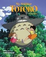 My Neighbor Totoro Picture Book (New Edition)-Miyazaki Hayao