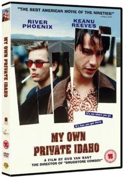 My Own Private Idaho (brak polskiej wersji językowej)-Sant Gus van