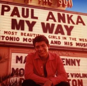 My Way-Anka Paul