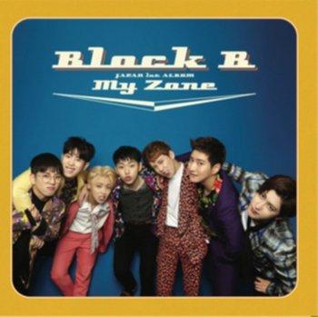 My Zone-Block B