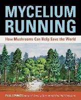Mycelium Running-Stamets Paul