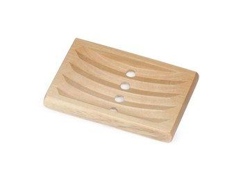 Mydelniczka drewniana NAJDEL, 1 szt.-Najel