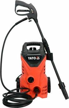 Myjka ciśnieniowa YATO, 1400 W, 105 bar-YATO