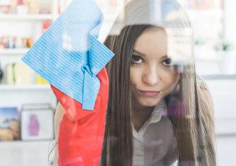 Myjka parowa do okien – którą wybrać?