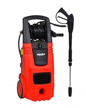 Myjka wysokociśnieniowa HECHT, czerwono-czarna -HECHT