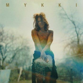 Mykki-Mykki Blanco